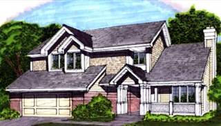 image of The Groveland House Plan